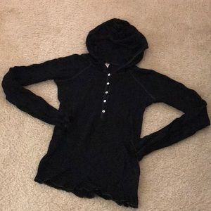 Old Navy Perfect Fit Thermal Hoodie. Size XS.